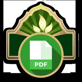 Descargar Fichas Técnicas de Productos en PDF